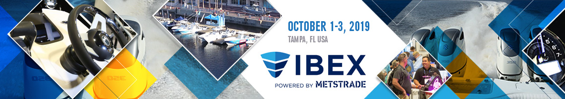 IBEX 2019 October 1-3 2019