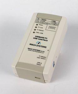 100BASE-T1-USB-Interface